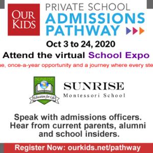 virtual school expo