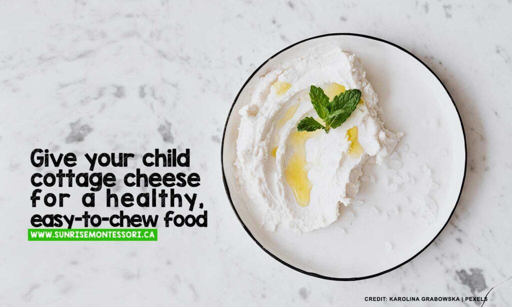 Introduce your kids to yogurt for a nutritious snack Credit: Sara Cervera | Unsplash